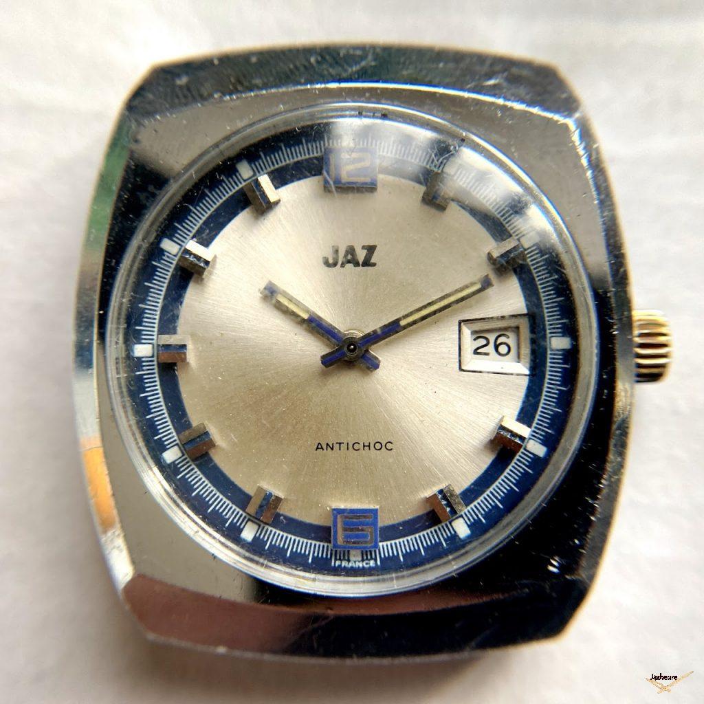 Montre mécanique Jaz (C 628)