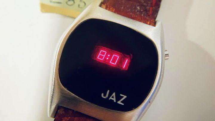 Montre Jaz LED DZ 1707