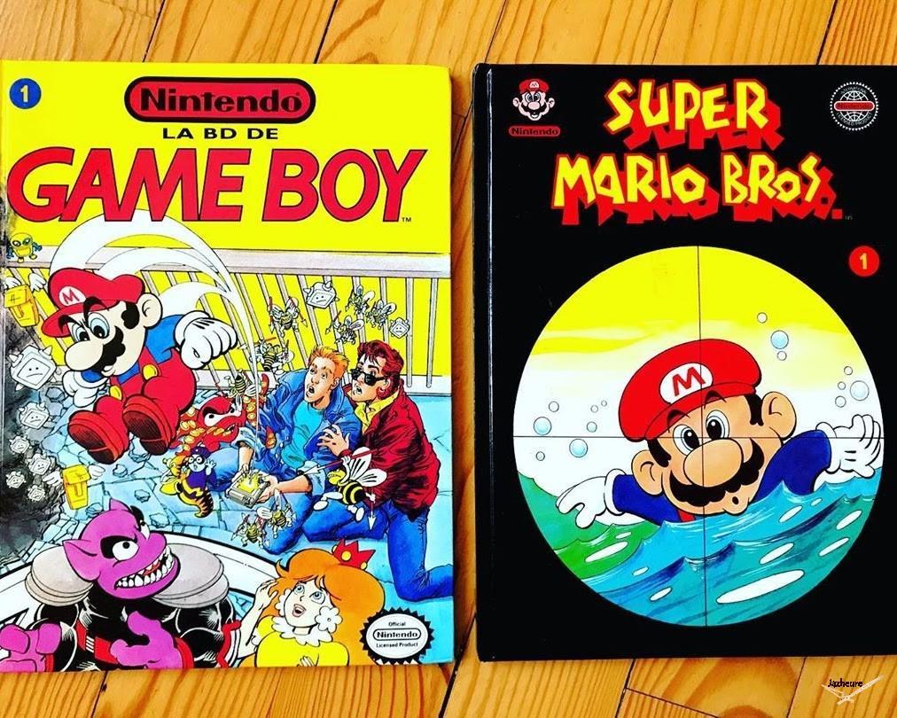 Mario Bros BD (1992)