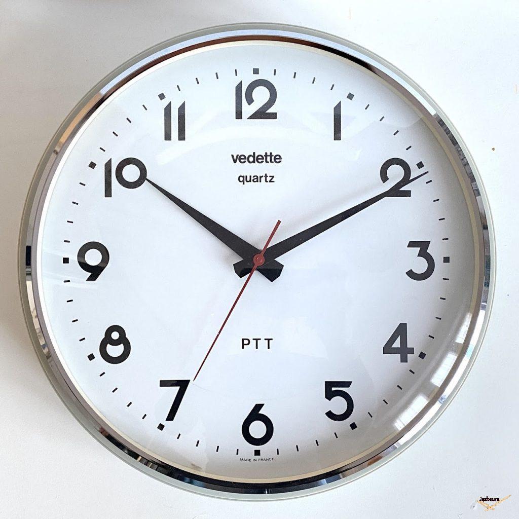 Horloge Vedette Quartz (PTT)