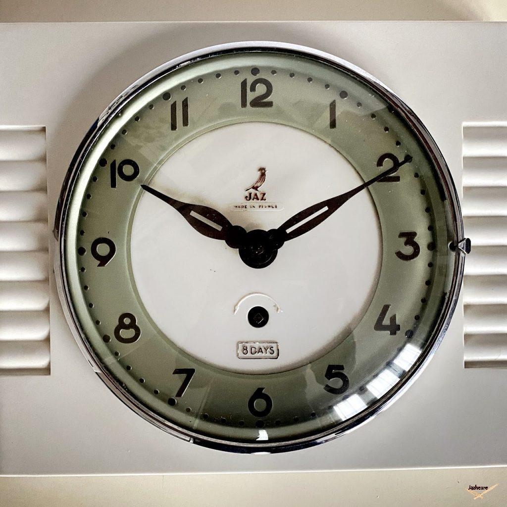 Horloge Jaz CUIDIC (1953-1965)