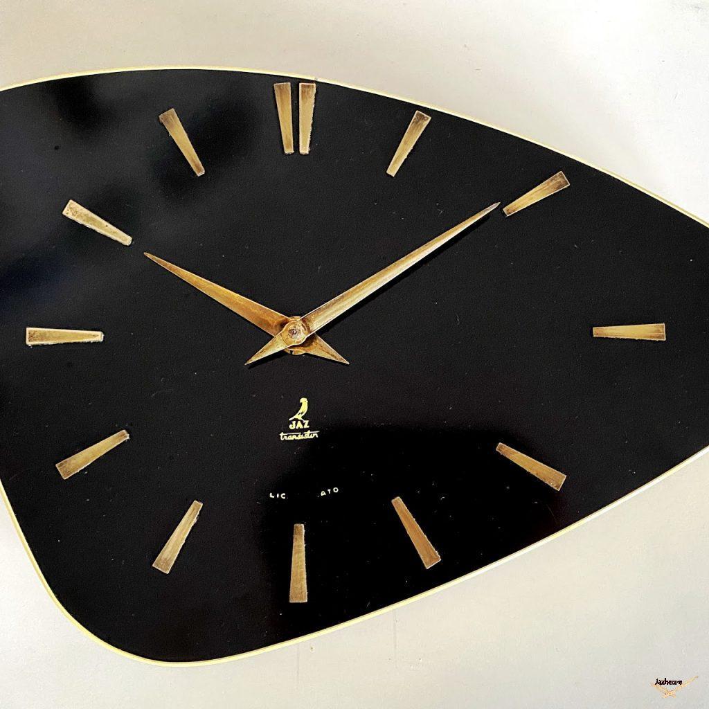 Horloge Jaz FRIMIC (1961-1964)