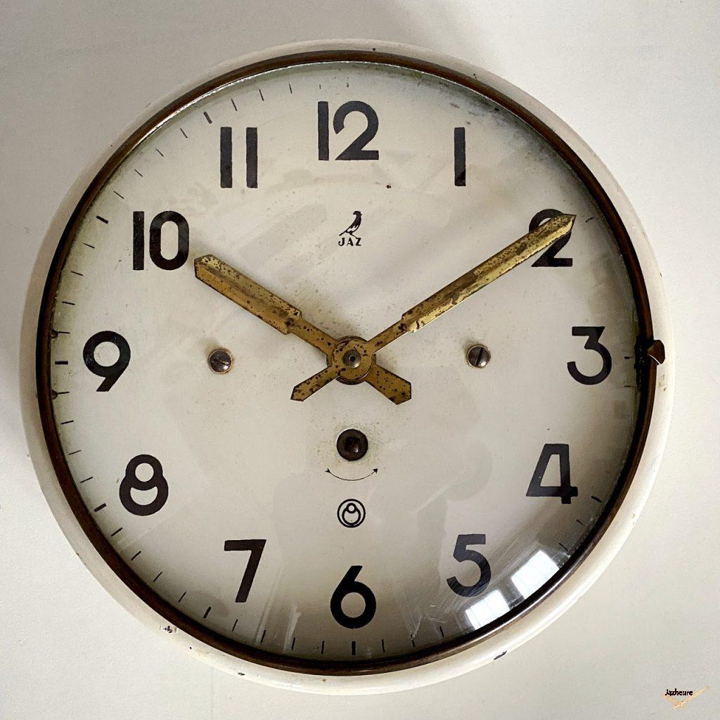 Horloge Jaz LAMIC (1957-1963)