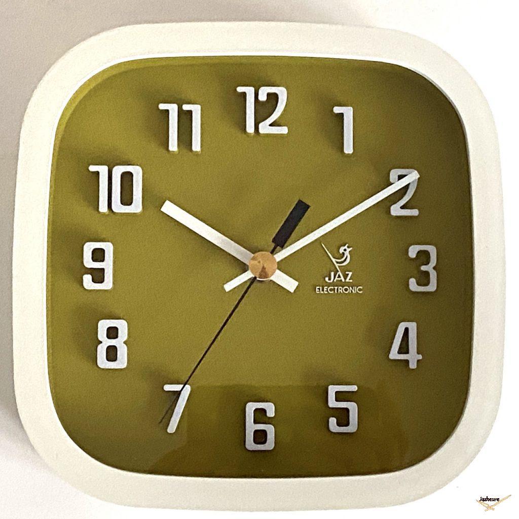 Horloge Jaz LORIC (1974)