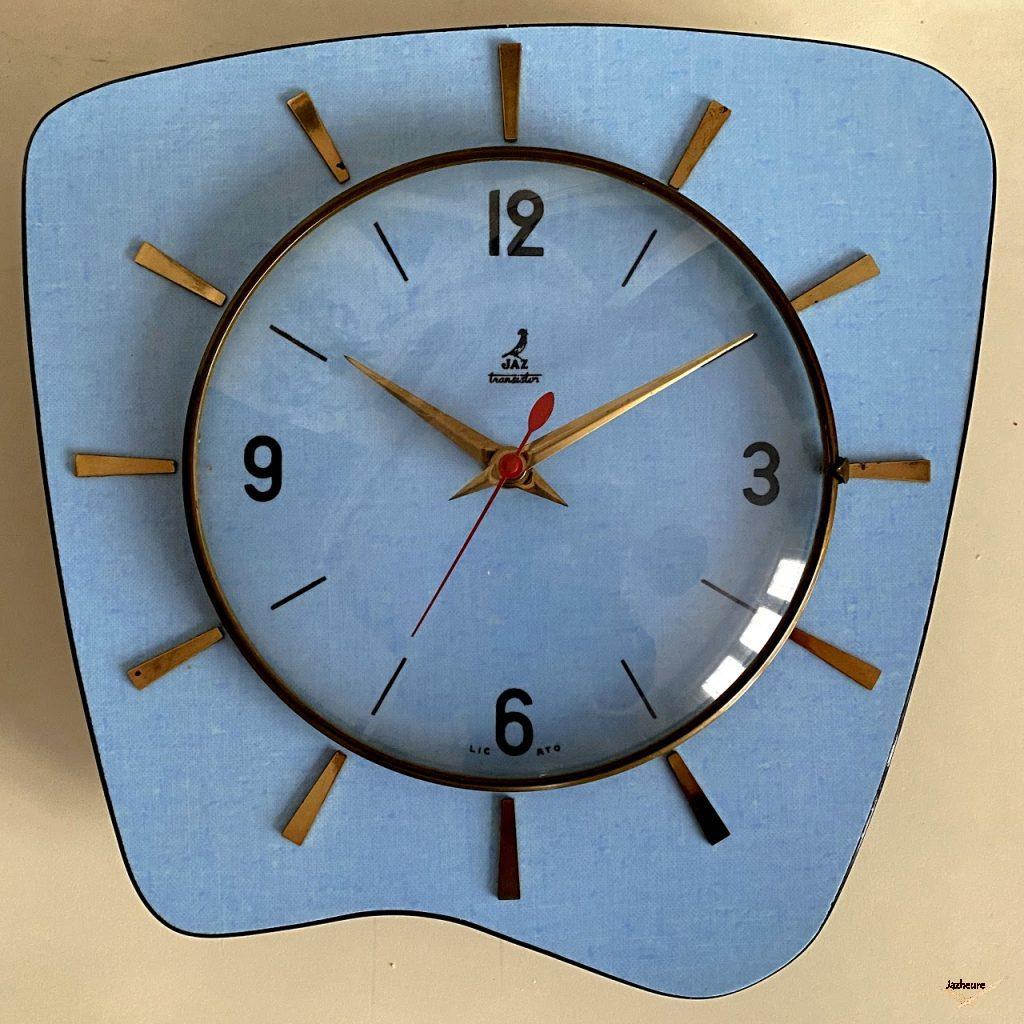 Horloge Jaz MOUVIC (1962-1965)