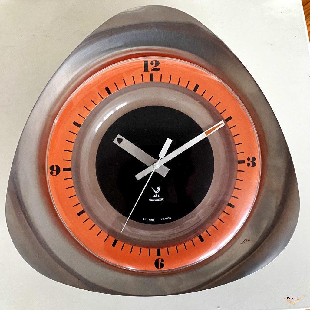 Horloge Jaz NOXIC (1972-1974)