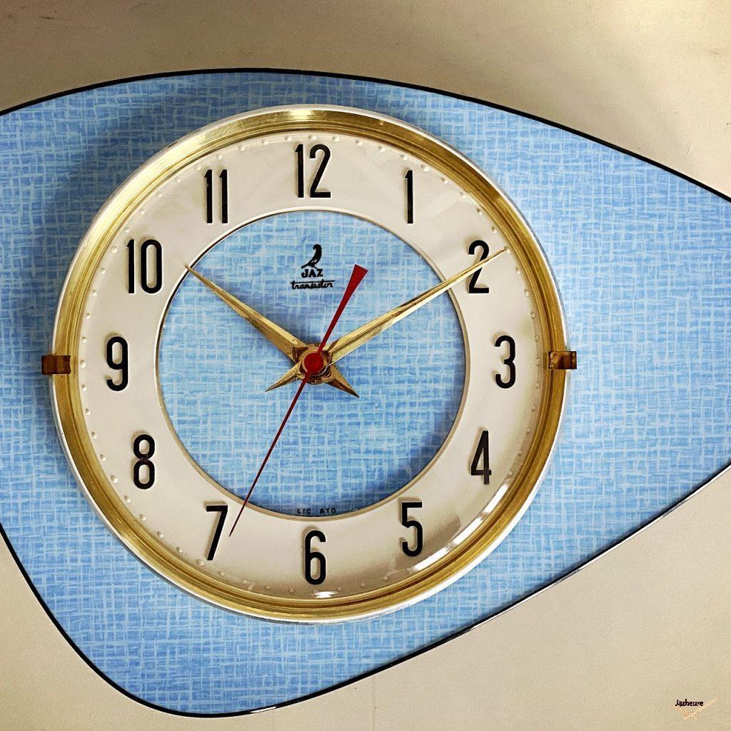 Horloge Jaz PEINTIC (1963-1968)