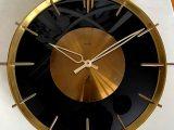 Horloge Jaz SACLIC (1961-1966)