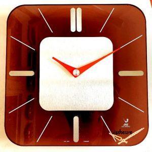 Horloge Jaz TUGLIC (1974-1977)