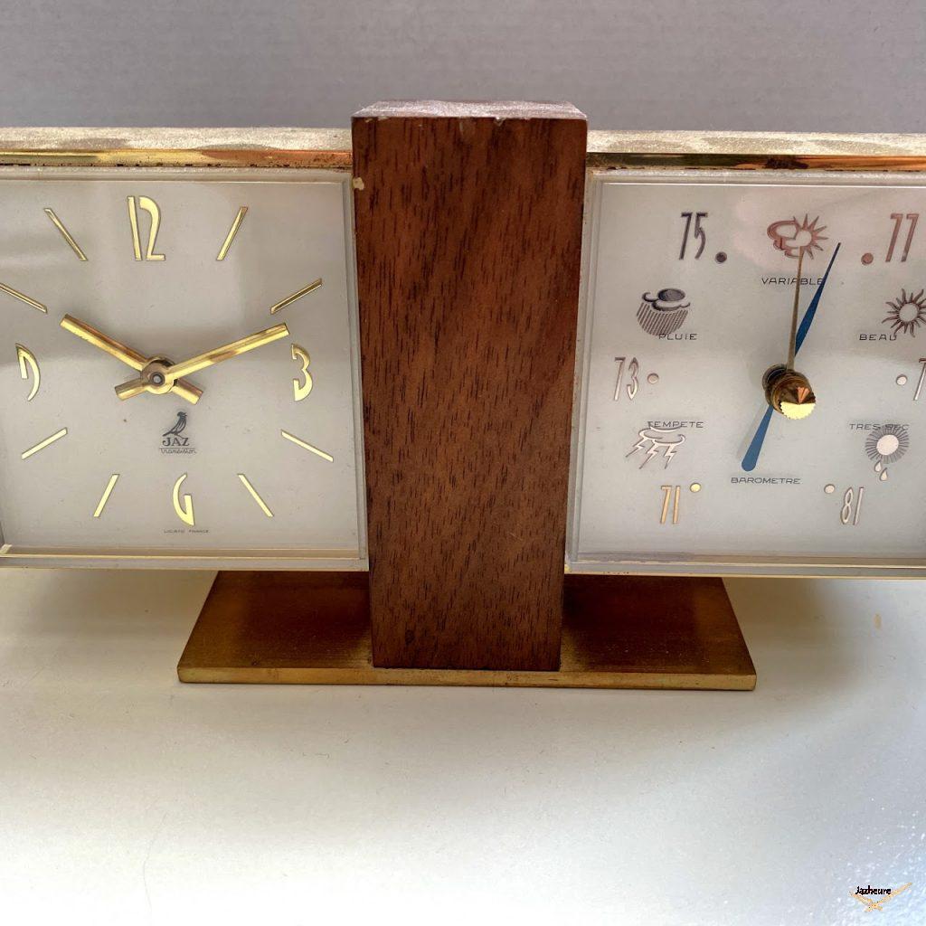 Horloge Jaz VARIC (1966-1968)
