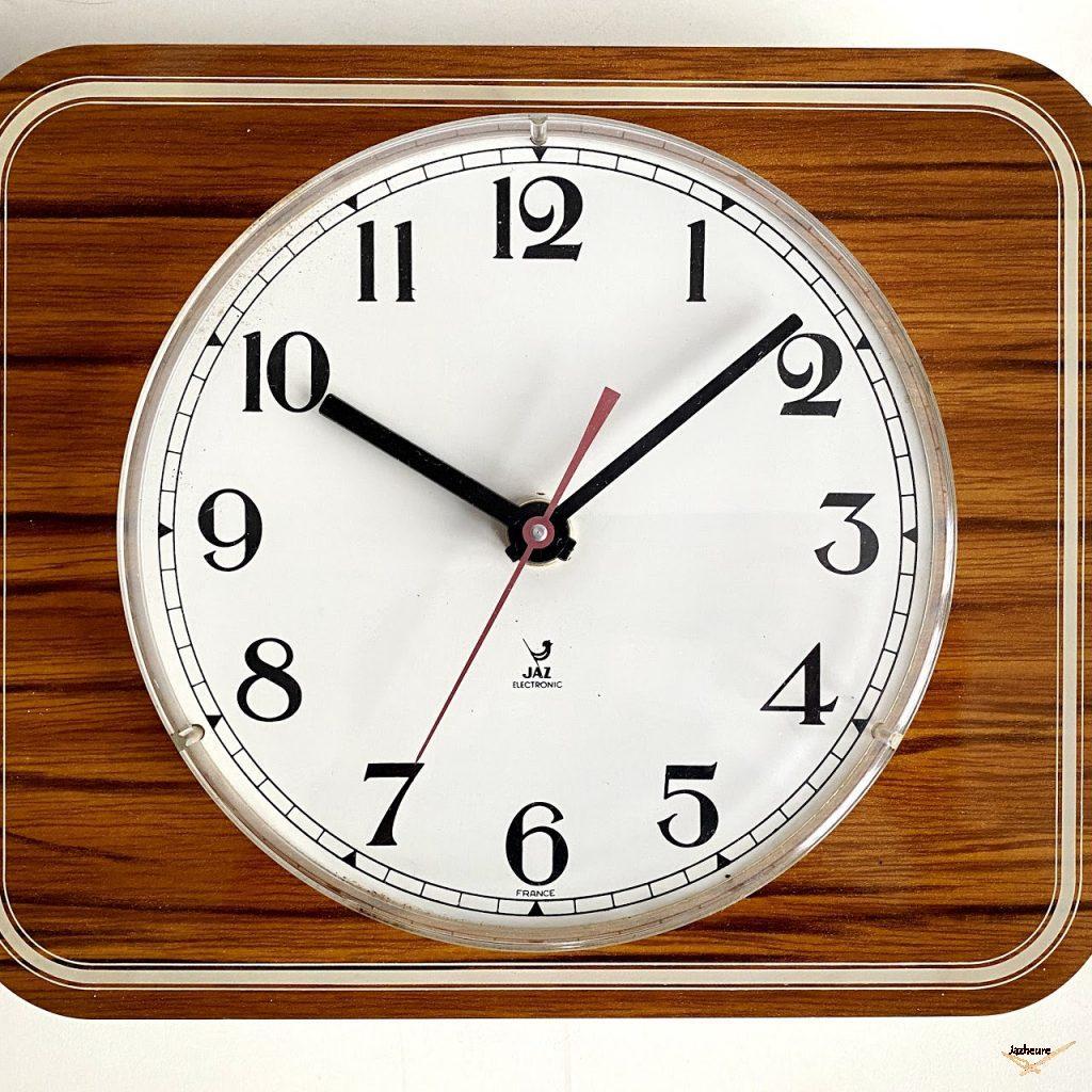 Horloge Jaz VINTIC (1979)