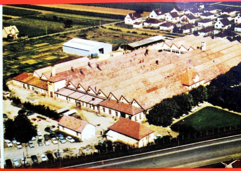 Site Jaz de Wintzenheim (Haut-Rhin) -Catalogue 1966-67