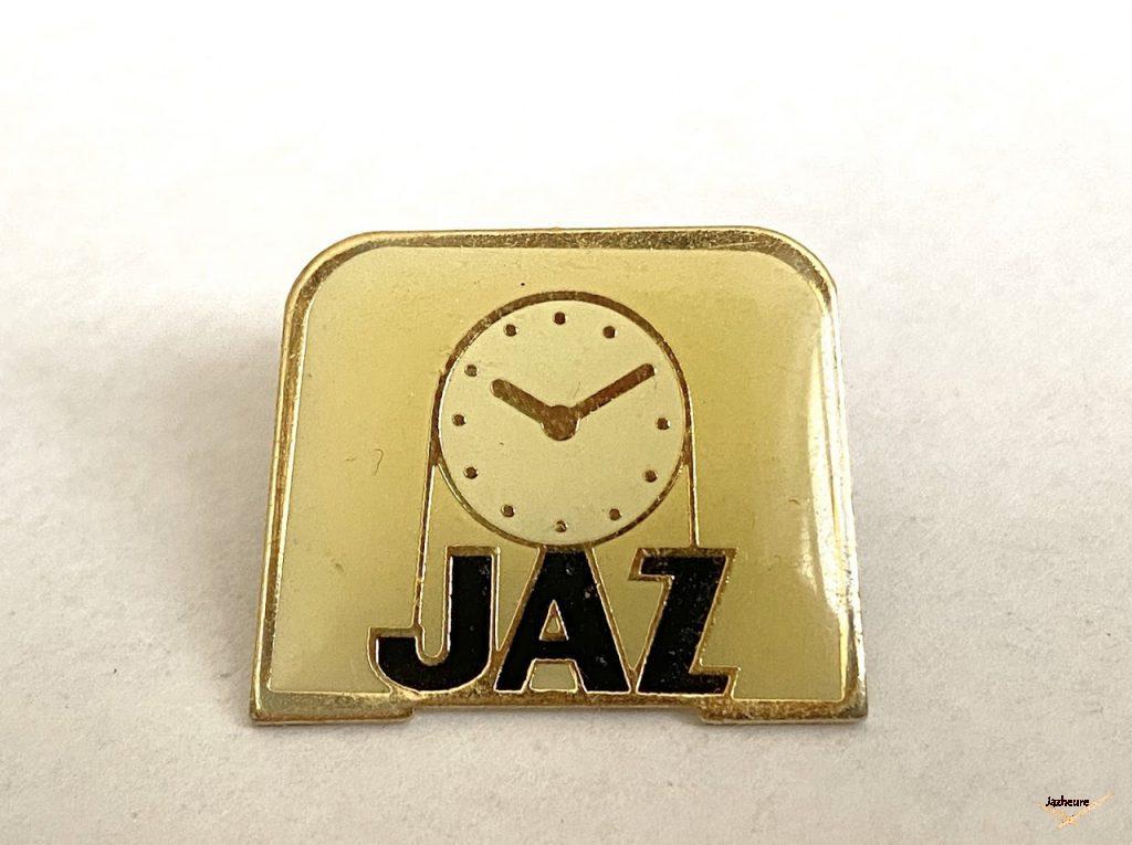 Pin's Jaz