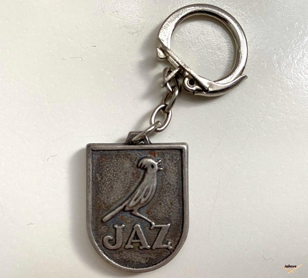 Porte-clés Jaz