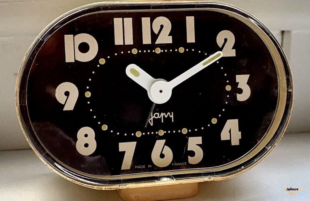 Réveil Japy 171