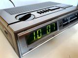 Radio - réveil 220v Jaz SALTIC (1983-1986)