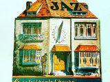Publicité Jaz de Mallerich & Vitry (1925-1933)