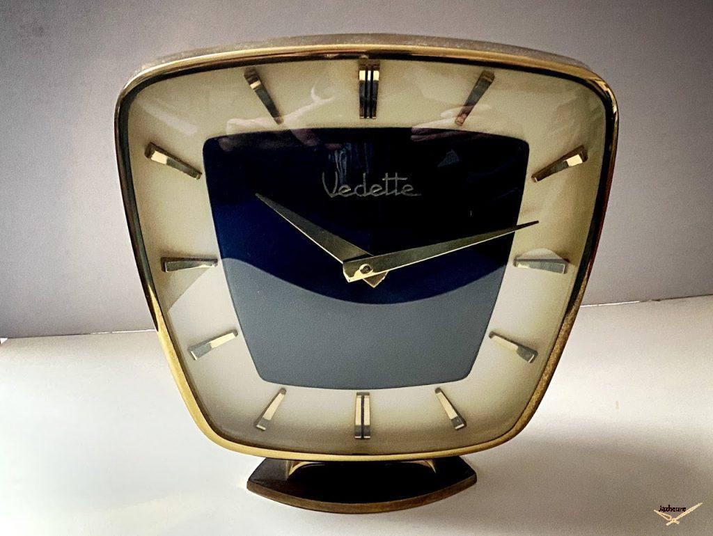 Horloge sur pied Vedette