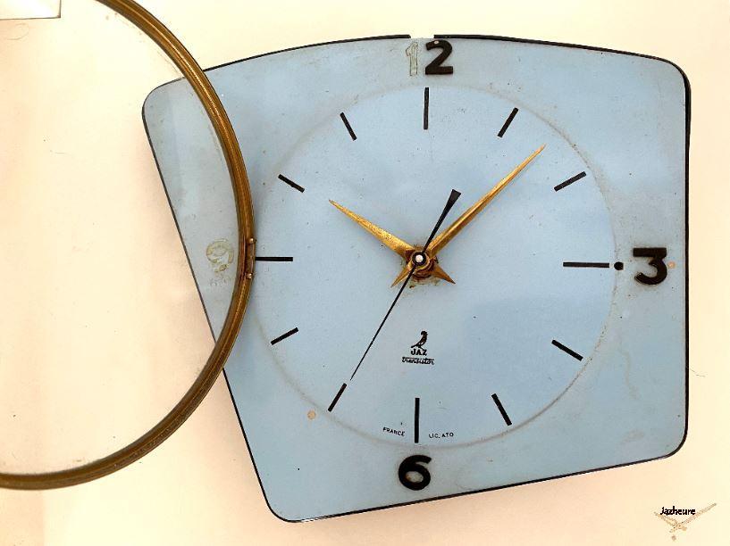 Horloge Jaz TURIC (1963-1965)