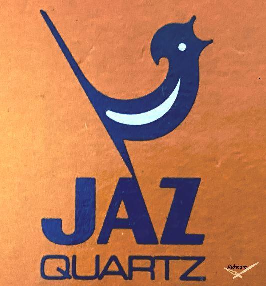 Jazheure Jaz Quartz