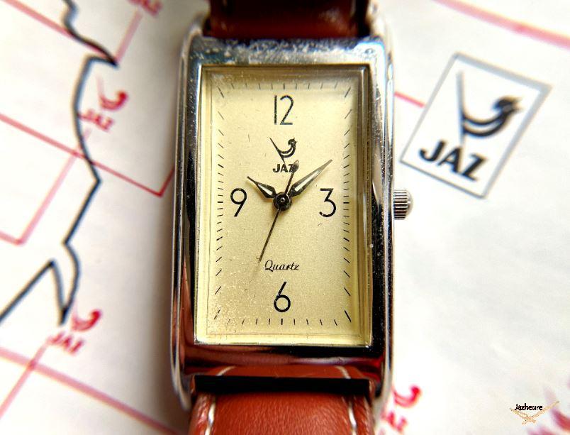Montre Jaz Jazwatch Simplistic