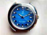 Montre Jaz Transistor EL 050 (1970-1971)