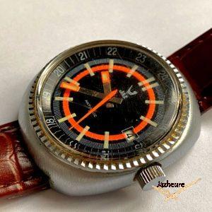 Montre mécanique Jaz C608