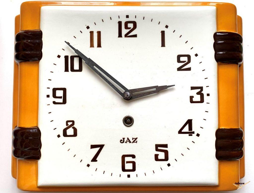 Horloge Jaz SEVRIC 1936