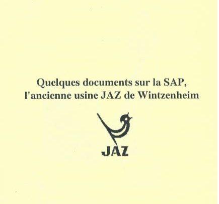 L'histoire de la marque Jaz