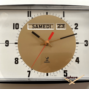Horloge Jaz LIGNIC 1971-1975