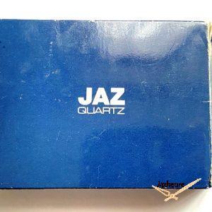 Boite Jaz Quartz pour chronomêtre