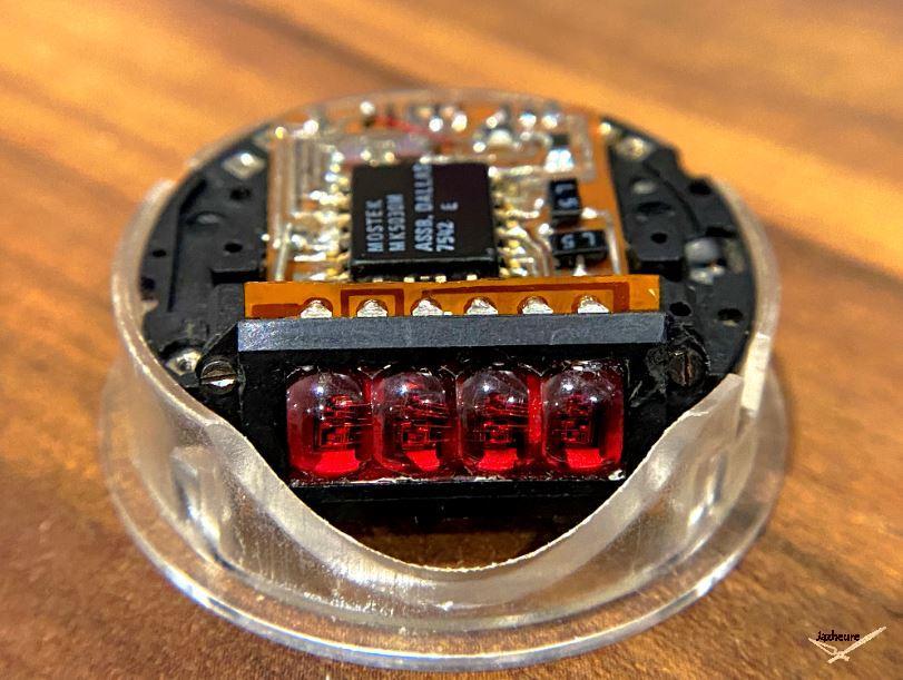 Calibre ESA 9392 LED