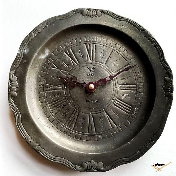 Horloge Jaz STAINIC (1975-1982)