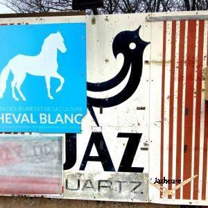La SAP, ancienne usine Jaz de Wintzenheim