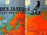 Jeu de société Jaz Le tour du monde des Jaseurs 1943