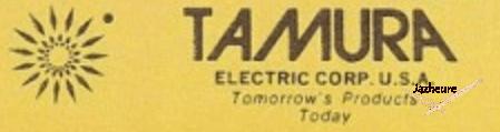 Tamura Electric LUMITIME