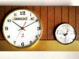 Horloge Jaz BARIC (1970-1973)